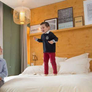 En duo, en famille ou entre amis, au Patio, tout est fait en sorte pour que vous vous sentiez chez nous « comme à la maison ».