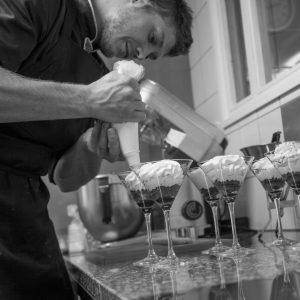 Le Patio, cuisine bistronomique à Yssingeaux.